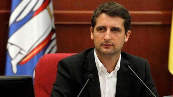 У депутата из фракции Порошенко украли часы по цене квартиры