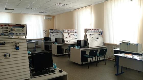 Технологический колледж корпорации «Казахмыс» в городе Сатпаев