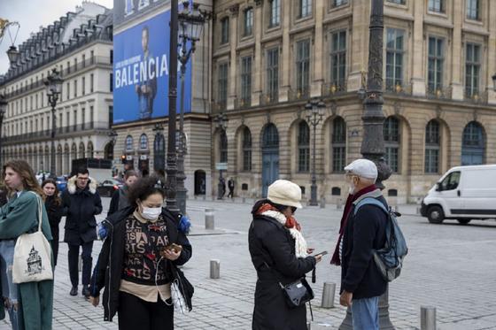 Франция, Германия и Испания стали опаснее из-за коронавируса