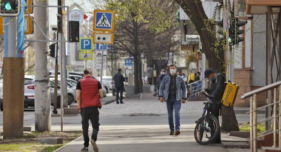 Как будут лечить бессимптомных носителей COVID-19 в Казахстане