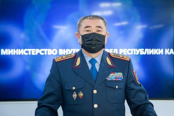 Тургумбаев обратился к казахстанцам с призывом