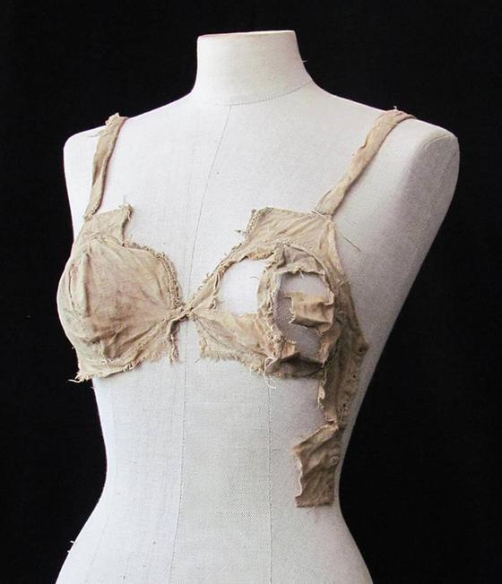 Археологи нашли 500-летнее средневековое нижнее белье
