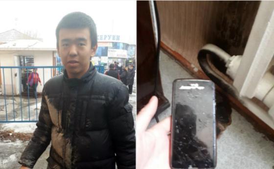 фото: Алматы облысының төтенше жағдайлар департаменті
