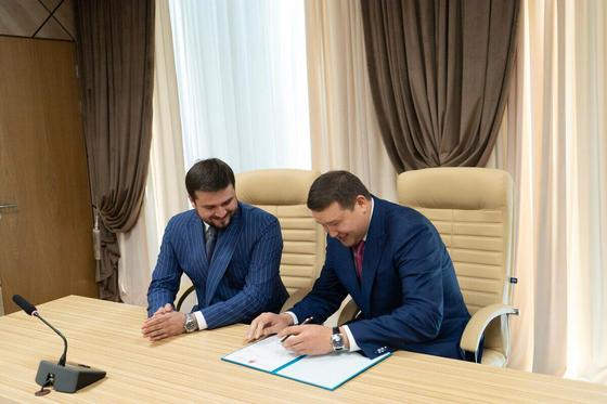 Изменился состав ассоциации Ашихара Карате в Казахстане