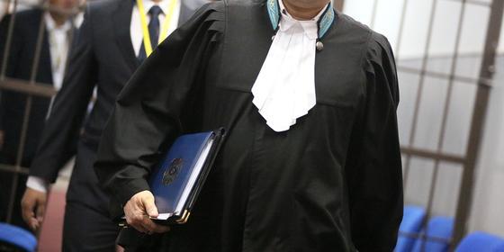 Судьи и работники судов перечислили свой однодневный заработок пострадавшим Арыси