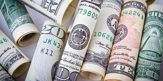 Курс доллара в 379 тенге за единицу объяснили в Нацбанке