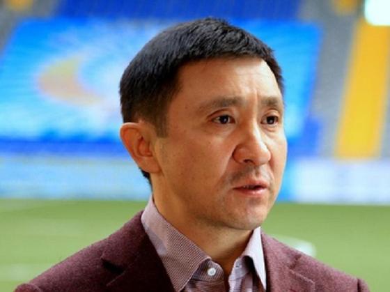 Ерлан Кожагапанов: туризму в Казахстане-быть!