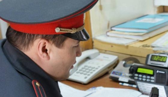 Предъява пахану движника городского: казахстанцы предложили пересмотреть форму заявления в полицию