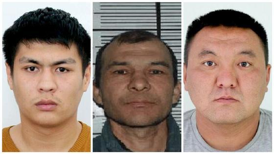 Семерых карманников задержали в Алматы (фото)