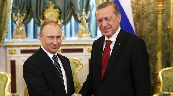 """Кризис в Сирии: Эрдоган просит Путина """"не мешать"""" в Идлибе, беженцы хлынули к границе ЕС"""