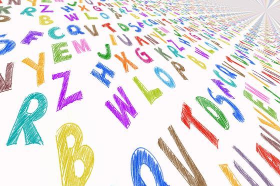 Леттеринг для начинающих: как рисовать буквы