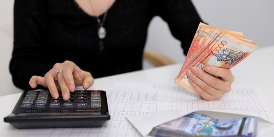 Кто из казахстанцев подлежит налоговой амнистии, рассказали в Минфине