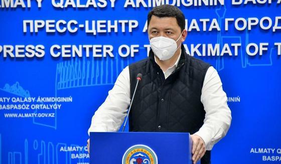 Бұрынғы денсаулық сақтау вице-министрі Надыров коронавирустан емделіп шықты