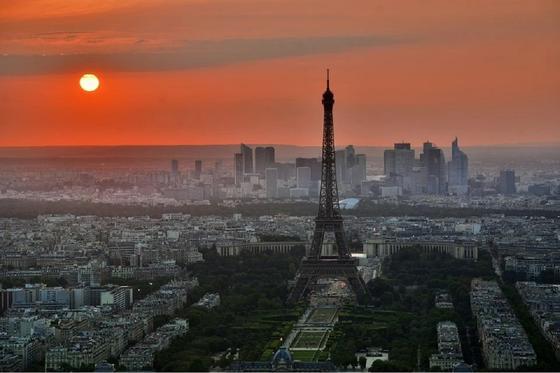 Франция 15 маусымнан бастап Еуроодаққа шекарасын ашады