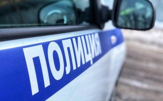 Өскеменде полицей көлігі жол талғамайтын көлікпен соқтығысып қалды