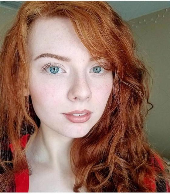 Рыжие похитительницы сердец