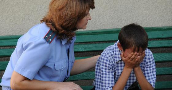 Специальный кабинет для допроса несовершеннолетних откроют в Алматы
