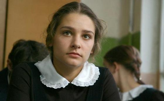 Глафира Тарханова в сериале «Громовы»