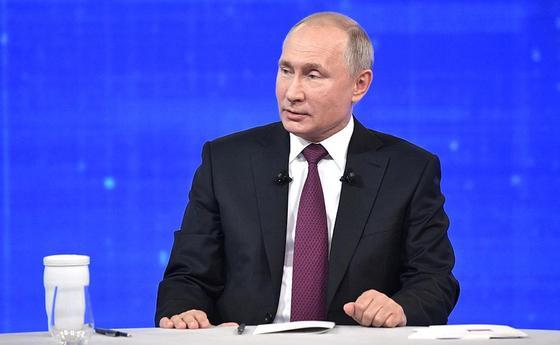 Интервью Владимира Путина Financial Times: основные тезисы