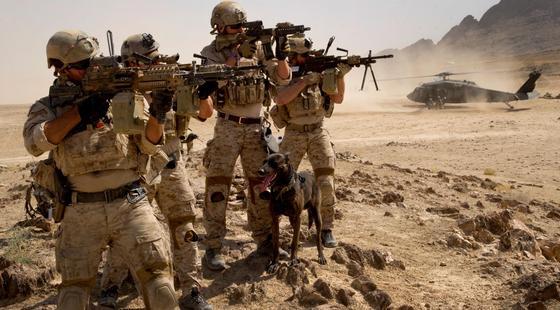 Минобороны США подписало приказ о выводе американских войск из Сирии