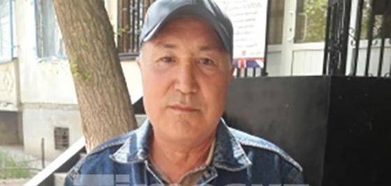 Житель Актобе просит объявить в розыск экс-директора китайской компании