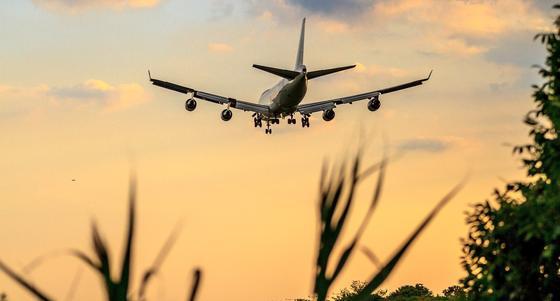Захватчик пассажирского самолета попался спустя почти 35 лет
