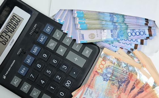 Долги по беззалоговым кредитам спишут некоторым казахстанцам