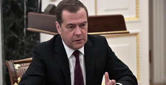 """""""Не все получилось"""". Почему Медведева отправили в отставку"""
