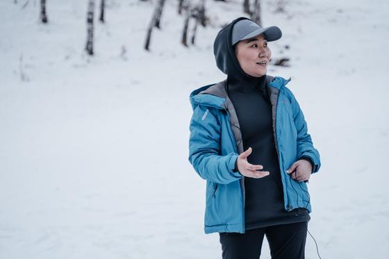 Сабина Аманкелді, Алматы қаласы туризм басқармасының басшысы