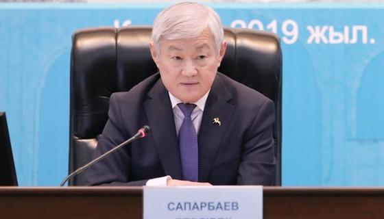 Сапарбаев рассказал, как будут прогнозировать потребность в кадрах