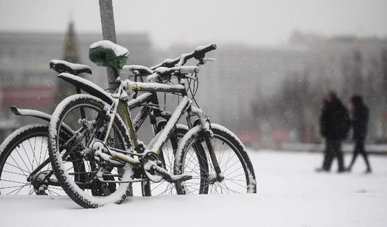 Погода на сегодня: 30-градусные морозы ожидаются в Казахстане