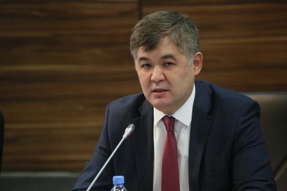 Елжан Біртанов. Фото: Хабар 24
