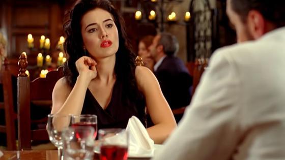 Кадр из фильма «Гол моей жизни»