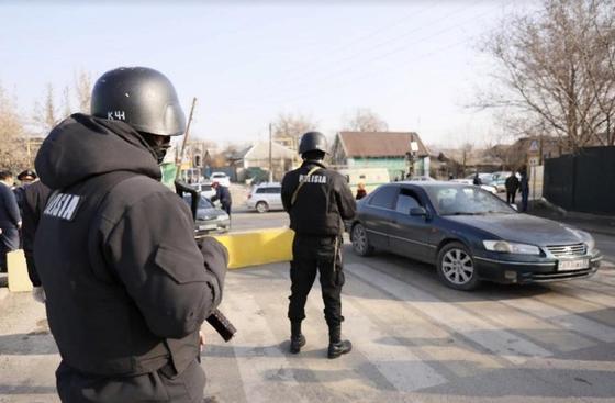 Жамбыл облысы 9 сәуірден бастап карантинге жабылады