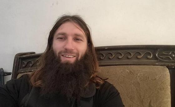 В Украине задержан один из ключевых лидеров ИГИЛ, заявляет СБУ
