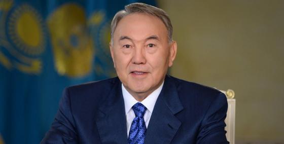 Нұрсұлтан Назарбаев. Фото: КТК арнасы