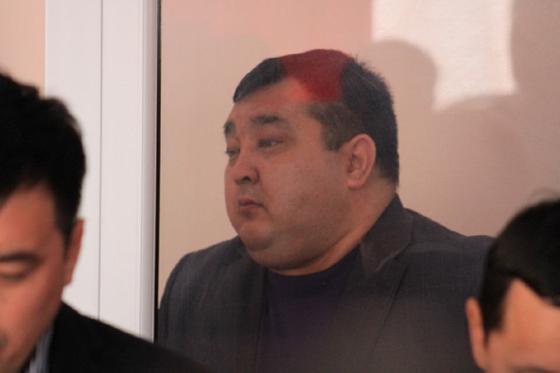"""С лидера ОПГ """"Тайпакские"""" Муслима Ундаганова хотят взыскать 120 млн тенге"""
