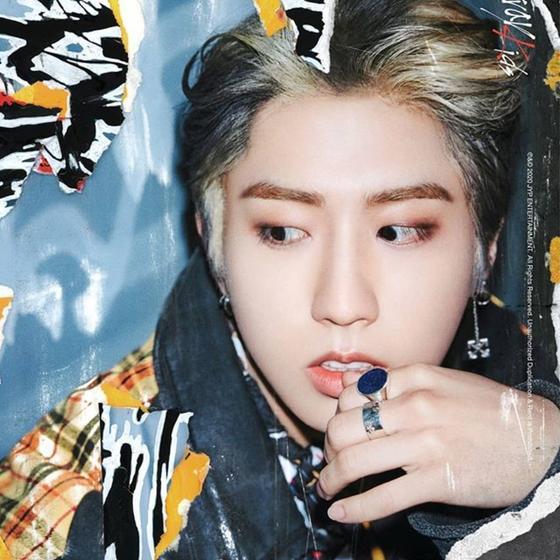 Хан Джисон — вокалист группы «Stray Kids»
