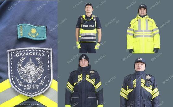 """""""Слишком """"веселая"""" полиция получилась"""": дизайнеры высказались о новой форме полицейских"""