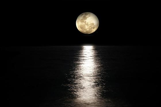 Какой сегодня лунный день: лунный календарь 17 марта