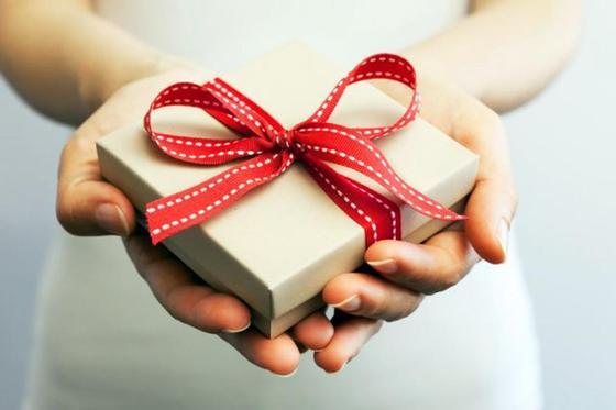 Подарок мужчине: идеи