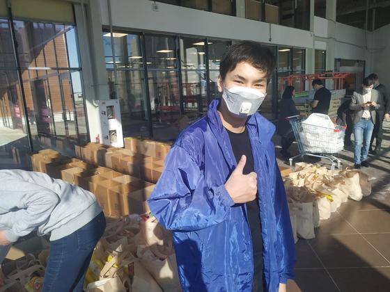 19-летний парень рассказал, как волонтерство помогло найти призвание