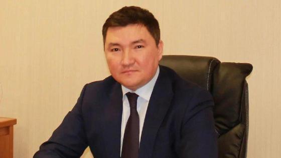 Айдын Ашуев стал ответственным секретарем министерства финансов