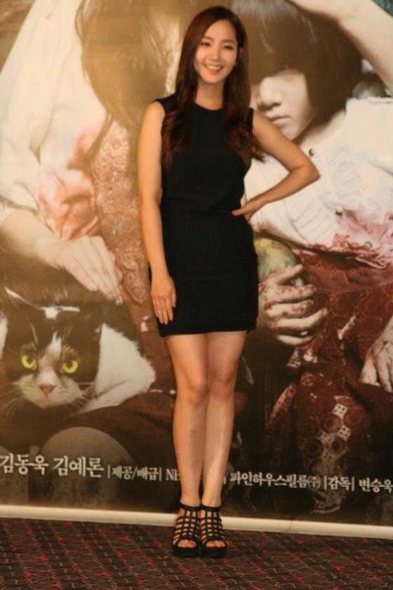 Пак Мин Ён: дорамы, биография, вес, рост, факты