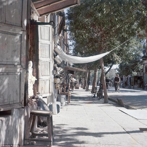 Кабулдағы көше