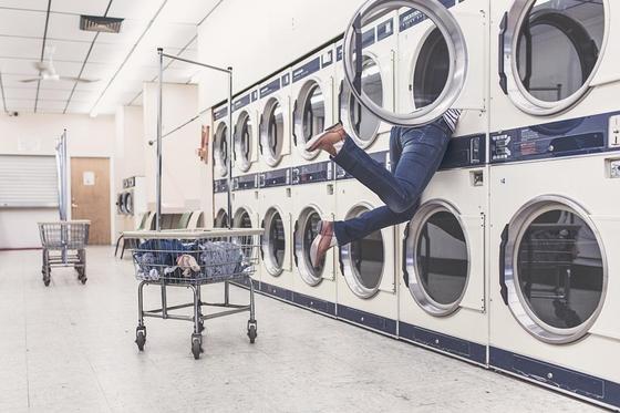 Назван угрожающий здоровью режим стиральной машины