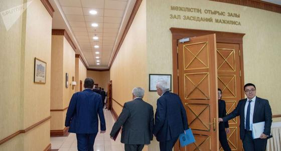 Фото: Sputnik / Владислав Воднев