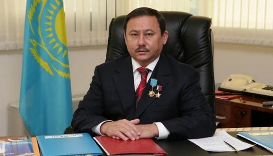 «Экипаж сделал все, техника есть техника»: Мусабаев о крушении вертолета Ми-8