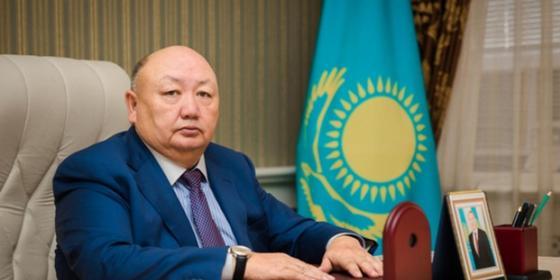 Сенат Қазақстанның Жоғарғы сотына жаңа судья тағайындады