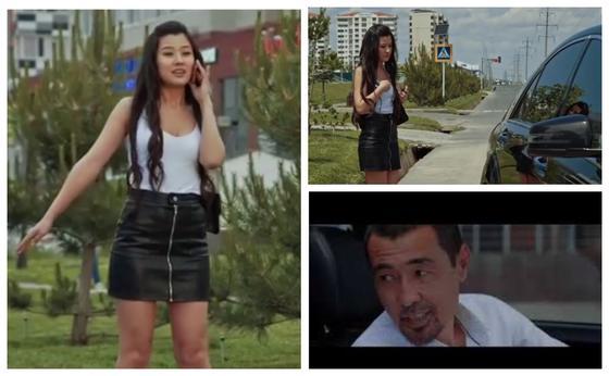 Видеодан кадр/YOUTUBE/Talas film